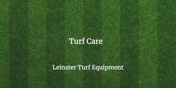 ltemachinery turf care